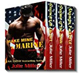 img - for Make Mine A Marine book / textbook / text book