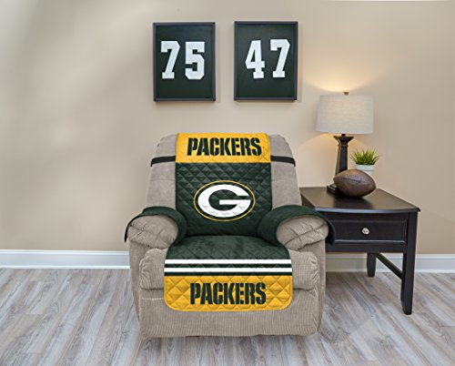 Green Bay Packers Recliner Packers Recliner Packers Recliners Green Bay Packers Recliners