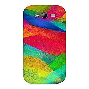 Cute Colors Fly Back Case Cover for Galaxy Grand