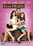 From Prada to Nada [DVD]