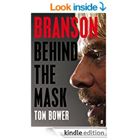 Branson: Behind the Mask