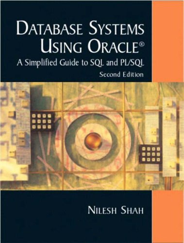 Database Systems Using Oracle