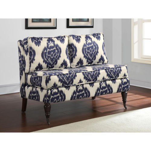 Ikat Accent Chair 5174