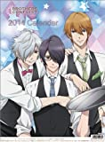 BROTHERS CONFLICT カレンダー 2014年