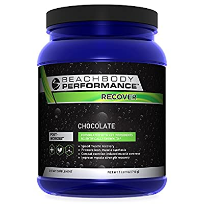 Beachbody Ultimate Stack - 5 Products
