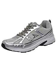 Bata Men's Leather Sports Shoes