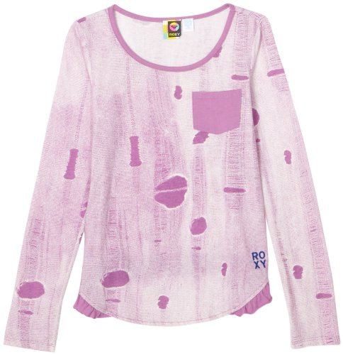 Roxy Kids Girls 7-16 Scatter Brain Top