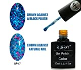 Bluesky Nail Polish UV Soak off gel New SP17 Superstar Range 10 ml