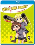Kill Me Baby: Complete Collection [Bl...