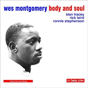 Wes Montgomery - Body & Soul cover