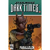Star Wars Comics 74: Dark Times II - Parallelen