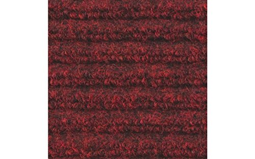buyMATS Inc. 3' x 6' Apache Rib Mat Russet Red 01-033-1105-30000600
