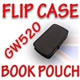 Compatible Leather Flip Case for Nokia N900 Cover UK