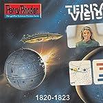 Edition Thoregon: Perry Rhodan 1820-1823   Peter Terrid,Ernst Vlcek,Robert Feldhoff