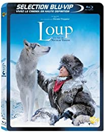 Loup - Édition Blu-Ray+ Dvd