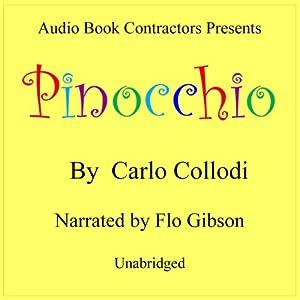 Pinocchio | [Carlo Collodi]