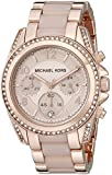 Michael Kors Women's Blair Two-Tone Watch MK5943