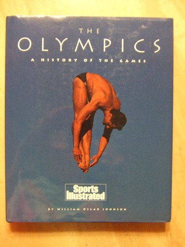 Olympi: History of the Games