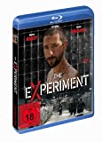 Image de BluRay The Experiment [Blu-ray] [Import allemand]