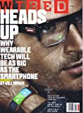 Wired [US] January 2014 (単号)