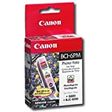 Canon Genuine BCI-6PM Photo Magenta Ink Tankby Canon