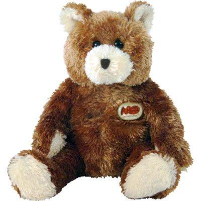 OLD TIMER Cracker Barrel Exclusive Teddy Bear