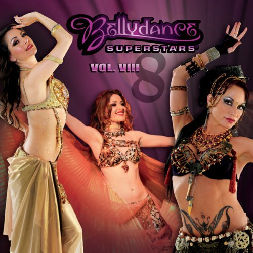 Bellydance Superstars 8