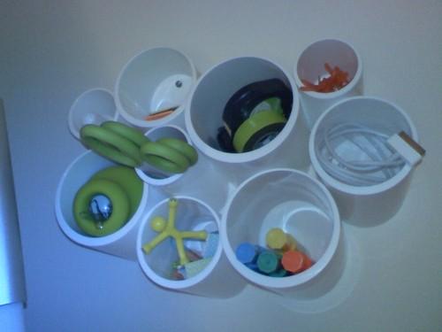 Purchase Boon Stash Multi Room Organizer Coconut Baby