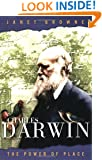 Charles Darwin: A Biography, Vol. 2 - The Power of Place