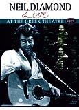 Neil Diamond : Live At the Greek Theatre 1976 ~ DVD [Import] Ntsc