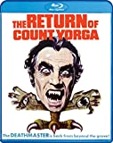 The Return Of Count Yorga [Blu-ray]