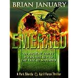 emerald (English Edition)di Brian January