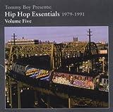 echange, troc Various Artists - Essential Hip Hop 4