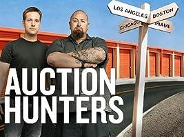 Auction Hunters Season 2 [HD]