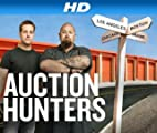 Auction Hunters [HD]: Auction Hunters Season 2 [HD]