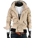 ライダースジャケット ミリタリー ジャケット ライダース メンズ アウター バイク ジャンパー メンズファッション