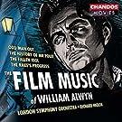 Alwyn: Odd Man Out - The History of Mr Pully - The Fallen Idol...