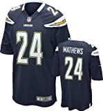 NIKE NFL San Diego Chargers Ryan Mathews Men's