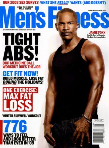 Men\'s Fitness [US] December January 2009 (単号)