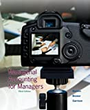 img - for Managerial Accounting for Managers with Connect Plus book / textbook / text book