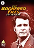 The Rockford Files: Season 1 [DVD] [1974]