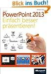 Microsoft PowerPoint 2013 - Einfach b...