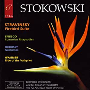 Stokowski: The Eternal Magician