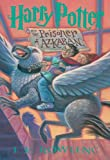 Image of Harry Potter and the Prisoner of Azkaban (Book 3)