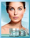 KARAKOL KREAM Elicina Crema de Caracol Snail Cream Eliminates & Softens Wrinkles, Acne, Rosacea, Scars, Burns, Age Spots & Stretch Marks by Macro Trade