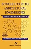 img - for Introduction to Agricultural Engineering: A Problem Solving Approach book / textbook / text book