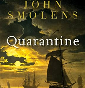 Quarantine Audiobook
