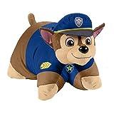 Nickelodeon Paw Patrol Pillow Pet - Chase Plush Toy