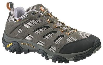 Buy Merrell Mens Moab Ventilator Multisport Shoe by Merrell