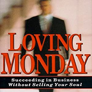 Loving Monday Audiobook